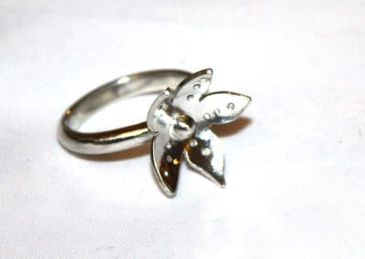 Blossom ring ú38